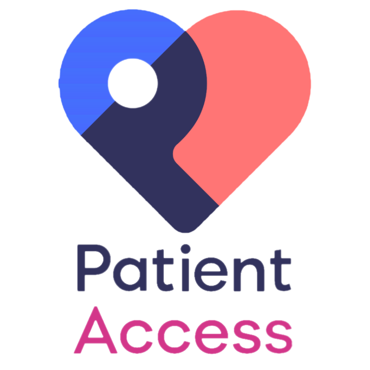 Image result for patient access logo